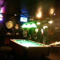 Photo taken at Costello's Bar & Grill by Todd K. on 1/23/2011