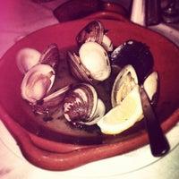 Photo taken at La Marina by Jessica on 8/4/2012
