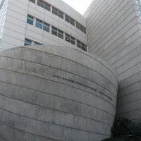 Photo taken at Botnar Building by Weizmann Institute on 12/8/2011