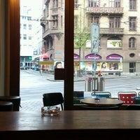 Photo taken at unternehmen mitte by Akila M. on 4/9/2012