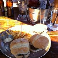 Photo taken at The Slider Inn by Lindsay O. on 10/3/2011