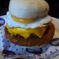 Снимок сделан в The Diner пользователем Chris T. 12/9/2011