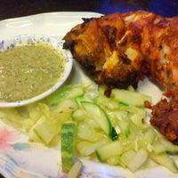 Photo taken at RSMY House of Real Beriani (Restoran Selera MY) by Kasih N. on 2/16/2012