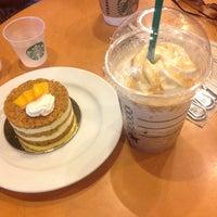 Photo taken at Starbucks Coffee by HBK923 on 7/10/2012