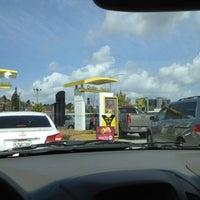 Photo taken at McDonald's by Kristel G. on 3/28/2012