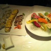 Photo taken at Sake Cafe II by Quinton D. on 7/6/2012