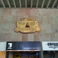 Photo taken at Alejandro Velasco Astete International Airport (CUZ) by J. Christian on 8/3/2012
