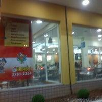 Photo taken at Habib's by Rafael G. on 5/9/2012