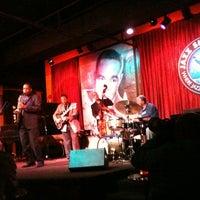 Photo taken at Jazz Showcase by TwoSedona B. on 8/14/2011