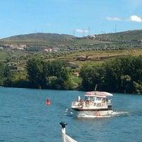Photo taken at Quinta da Pacheca by Lurdes on 8/20/2012
