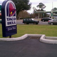 Photo taken at Taco Bell by Boots and Bandana G. on 12/30/2011