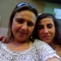 Photo taken at Bar Sidreria Plaza Mayor by Lorena L. on 7/22/2012