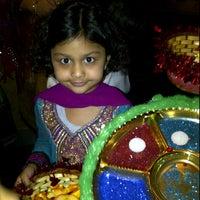 Photo taken at Swagat Banquet Hall by Mirza Mushtaq B. on 1/28/2012