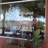 Photo taken at Havana Dreamer's Cafe by Natalie M. on 5/15/2011