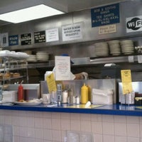 Photo taken at Bob & Edith's Diner by Michael W. on 11/18/2011