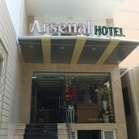4/14/2011にDavid D.がSunrise Hotelで撮った写真