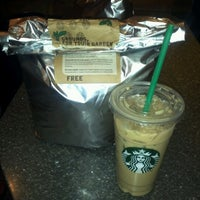 Photo taken at Starbucks by Dawn W. on 6/12/2012