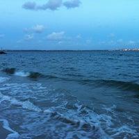 Photo taken at Botany Bay by Joyce L. on 1/6/2012