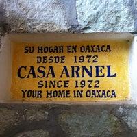 Photo taken at Casa Arnel by Casa A. on 11/18/2011