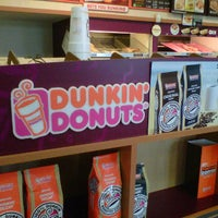 Photo taken at Dunkin Donuts by Kevin B. on 9/24/2011