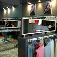 Photo taken at Nunuh International Showroom by Emron H. on 11/8/2011