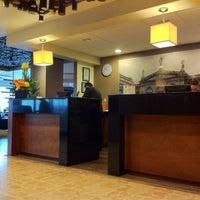 """Foto tomada en TRYP San José Sabana Hotel por Herson """"Pyro"""" Q. el 8/10/2012"""