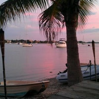 Photo taken at O'Leary's Tiki Bar & Grill by Lance G. on 9/18/2011