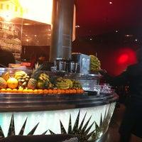 Photo prise au Le Paradis du Fruit par Michel S. le11/10/2011