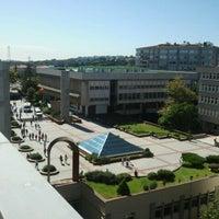 10/5/2011 tarihinde Ekin S.ziyaretçi tarafından Boğaziçi Üniversitesi Kuzey Kampüsü'de çekilen fotoğraf