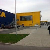 Das Foto wurde bei IKEA von Susanne am 4/6/2011 aufgenommen