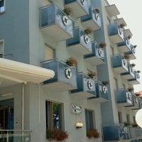 Foto scattata a Hotel Le Vele da Davide T. il 7/13/2011