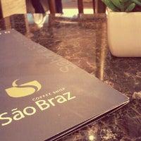 Foto tirada no(a) Café São Braz por Eliene B. em 9/11/2012