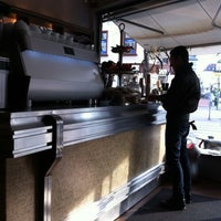 Photo taken at Caffe Leidenschaft by Andreas K. on 1/30/2012