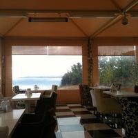 10/17/2011 tarihinde Mehmet B.ziyaretçi tarafından Green Garden Cafe & Restaurant & Nargile'de çekilen fotoğraf