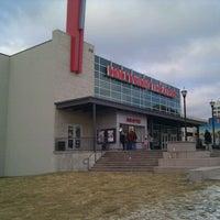 Photo taken at Regal Cinemas College Station 14 by Josh M. on 12/26/2010