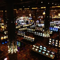 Photo taken at Twin River Casino by Neena B. on 6/12/2012