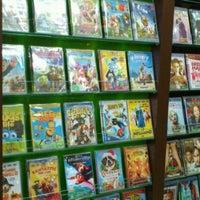 Photo taken at Uyên CD DVD by Quản G. on 3/13/2012