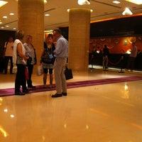 Photo taken at 建国酒店 Jianguo Hotel by Patrícia L. on 11/3/2011