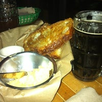 Photo taken at Earl's Beer & Cheese by Eatery Expert on 3/7/2012