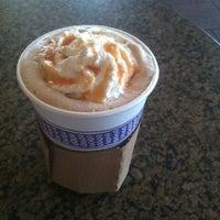 Photo taken at Peet's Coffee & Tea by Vanessa M. on 3/9/2012