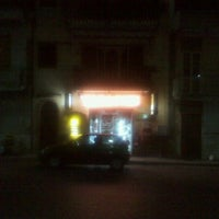 Photo taken at Tabacchi S.Agnese by Gildo P. on 9/8/2011