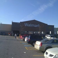 Photo taken at Walmart by Relly R. on 12/2/2011