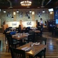 Photo taken at Rizzuto's Restaurant-Bar-Sports by Matt A. on 11/17/2011