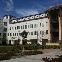 Photo taken at Social Sciences & Media Studies by Ryan T. on 11/4/2011