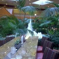 Photo taken at Cincinnati Marriott North by Tony T. on 8/14/2012