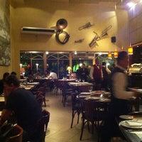 Снимок сделан в il Borsalino Ristorante пользователем Zé R. 4/1/2012