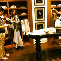Photo taken at Massimo Dutti by Liliana V. on 6/26/2012