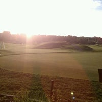 Photo taken at Glennmoor Country Club by Brooke on 8/6/2012