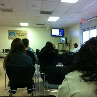 Photo taken at Texas Department of Public Safety - Plano Office by Bryce M. on 2/8/2012