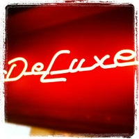 Photo taken at Club Deluxe by Ron H. on 8/7/2012